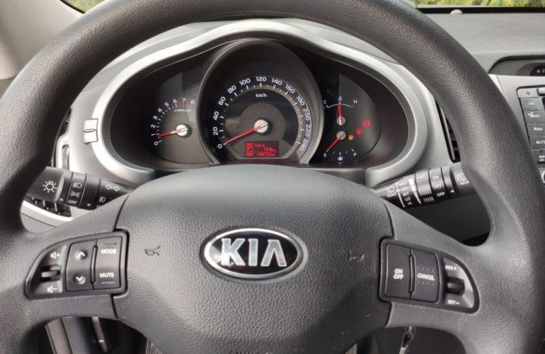 Kia Sportage LX 2.0 16V 4x2 (aut) - Foto #9
