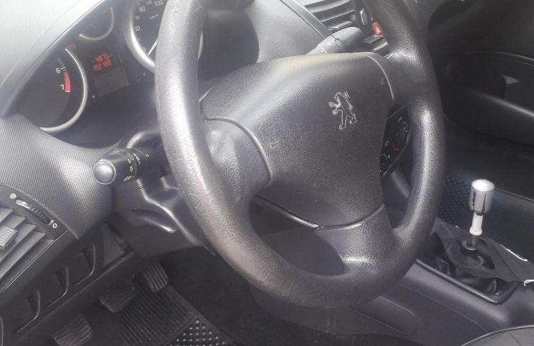 Peugeot 207 Passion XR 1.4 8V (flex) - Foto #2