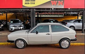 Volkswagen Gol 1.6 Bx 8v