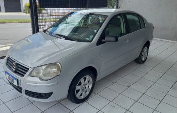 Volkswagen Spacefox 1.6 Mi Route 8v