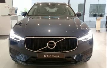 Volvo XC60 2.0 T5 Momentum AWD Geartronic