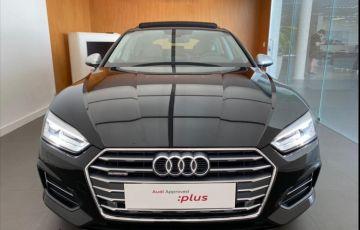 Audi A5 2.0 TFSI Sportback Performance S Tronic