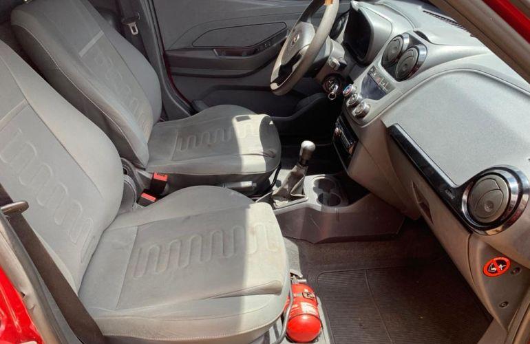 Chevrolet Montana LS 1.4 Econoflex - Foto #8