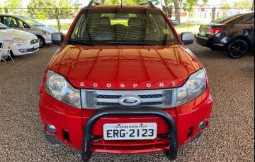 Ford Ecosport Freestyle 1.6 (Flex)