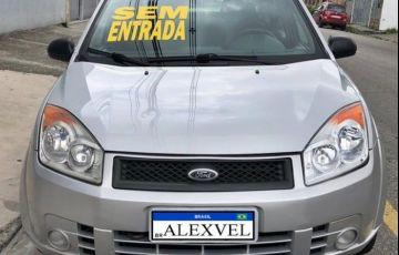 Ford Fiesta 1.0 MPi Sedan 8v