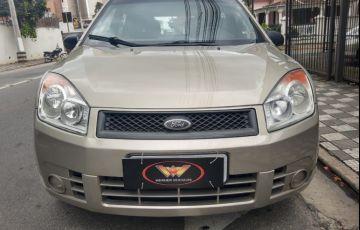 Ford Fiesta 1.0 MPi Hatch 8v
