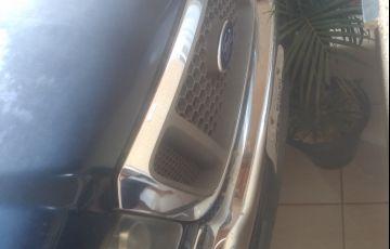 Ford Ranger XLT 2.3 16V 4x2 (Cab Dupla) - Foto #6