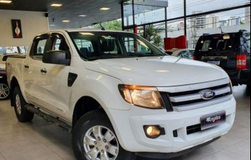 Ford Ranger 3.2 Xls 4x4 CD 20v
