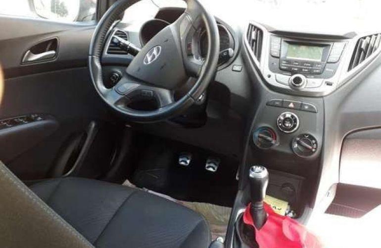 Hyundai Hb20x 1.6 16V Premium - Foto #6