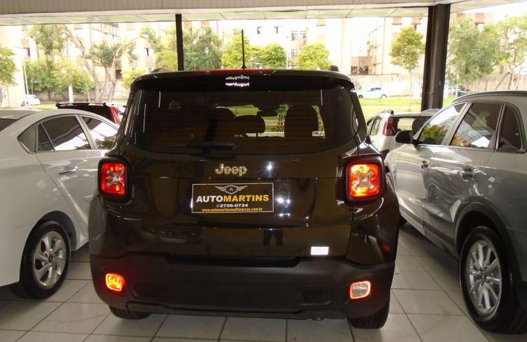 Jeep Renegade 1.8 16v - Foto #4