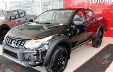 Mitsubishi L200 Triton Sport GLX Outdoor 2.4
