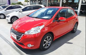 Peugeot 208 1.6 Active Pack (Aut)