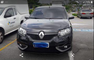 Renault Sandero GT Line 1.6 16V SCe (Flex)
