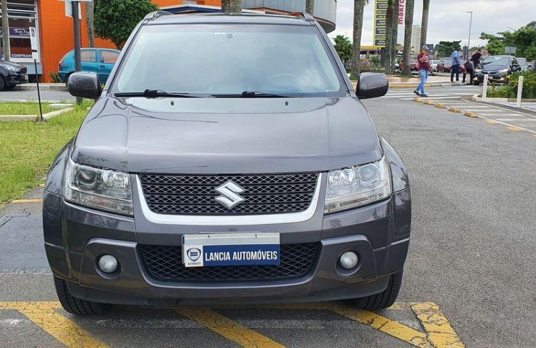 Suzuki Grand Vitara 2.0 4x4 16v - Foto #2