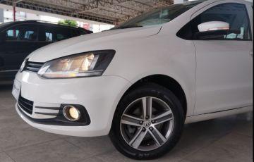 Volkswagen Fox 1.0 MPi Trendline 12v - Foto #3