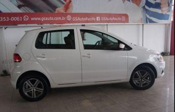 Volkswagen Fox 1.0 MPi Trendline 12v - Foto #4