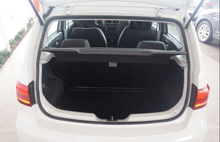 Volkswagen Fox 1.0 MPi Trendline 12v - Foto #7