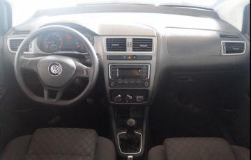 Volkswagen Fox 1.0 MPi Trendline 12v - Foto #8
