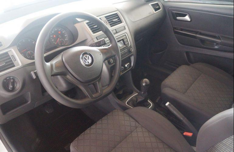 Volkswagen Fox 1.0 MPi Trendline 12v - Foto #10