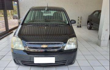Chevrolet Meriva 1.4 MPFi Joy 8v