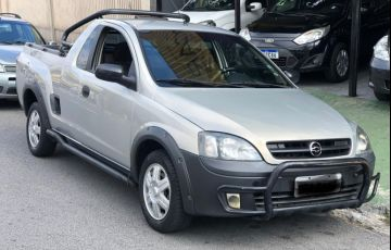 Chevrolet Montana 1.8 MPFi Off-road CS 8v