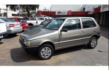 Fiat Uno Mille 1.0
