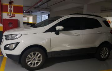 Ford EcoSport SE 1.5 (Flex)