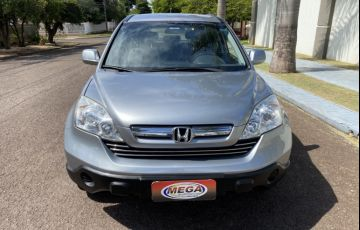 Honda CR-V 2.0 16V 4X2 LX (aut) - Foto #8