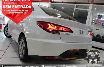 Hyundai Hb20s 1.0 Vision 12v