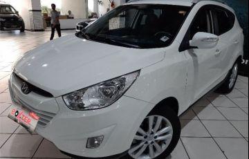 Hyundai Ix35 2.0 MPi 4x2 16v - Foto #1