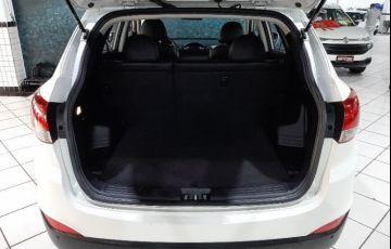 Hyundai Ix35 2.0 MPi 4x2 16v - Foto #5