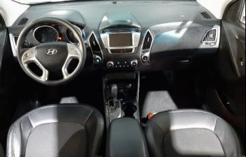 Hyundai Ix35 2.0 MPi 4x2 16v - Foto #8
