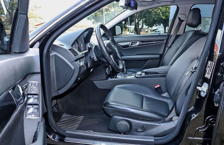 Mercedes-Benz C 200 K 1.8 Avantgarde Kompressor - Foto #4