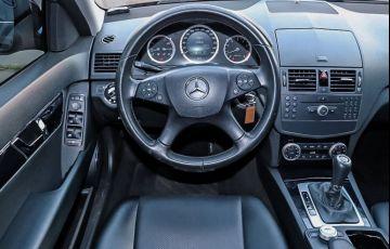 Mercedes-Benz C 200 K 1.8 Avantgarde Kompressor - Foto #6