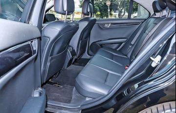 Mercedes-Benz C 200 K 1.8 Avantgarde Kompressor - Foto #7