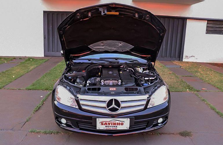 Mercedes-Benz C 200 K 1.8 Avantgarde Kompressor - Foto #9