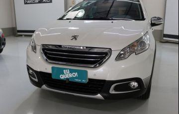 Peugeot 2008 CROSSWAY 1.6