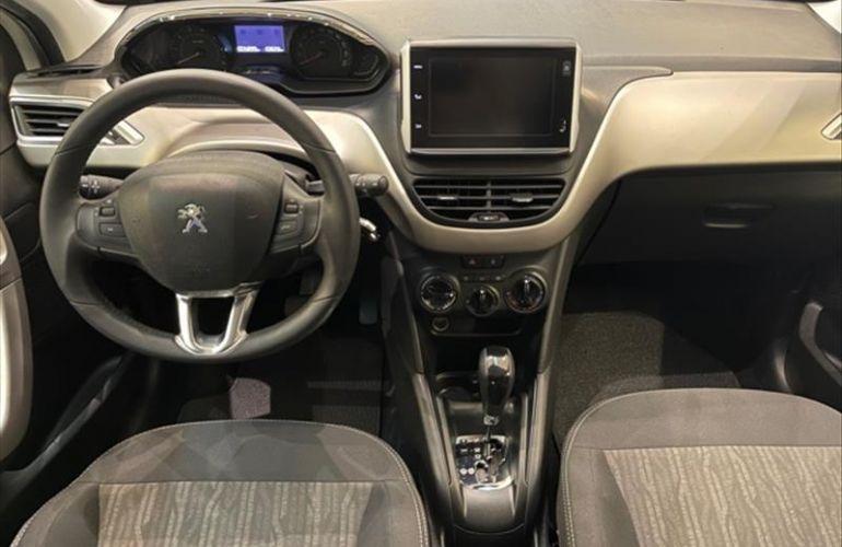 Peugeot 2008 1.6 16V Allure Pack - Foto #7