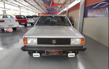 Volkswagen Gol 1.6 Plus 8v - Foto #1