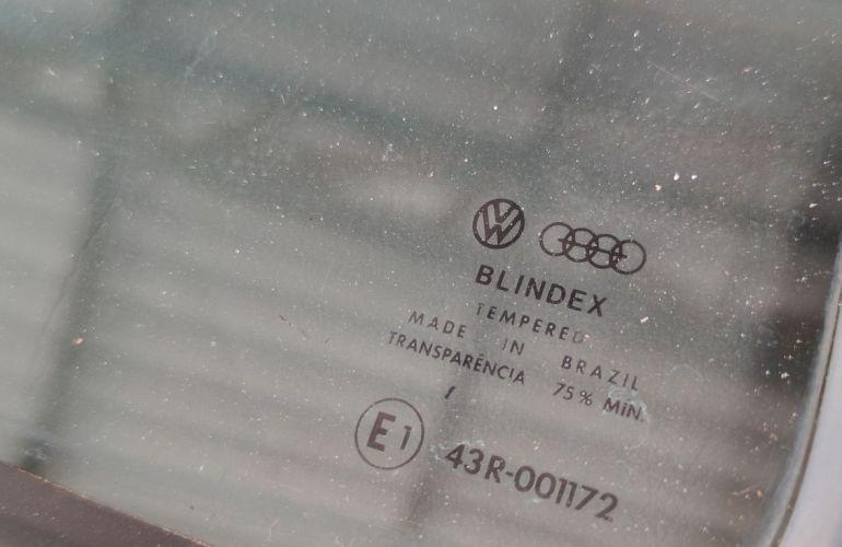 Volkswagen Gol 1.6 Plus 8v - Foto #10