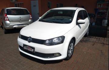 Volkswagen Gol City Trend 1.0 (G4) (Flex)
