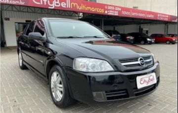 Chevrolet Astra Hatch Elegance 2.0 (Flex)