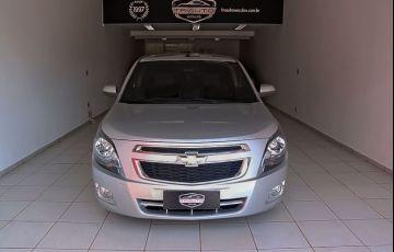 Chevrolet Prisma 1.4 MPFi Maxx 8v