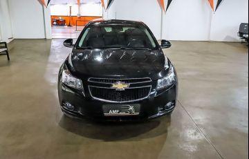 Chevrolet Cruze 1.8 LT 16V Sedan