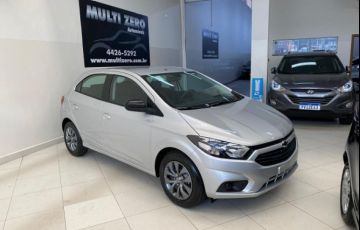 Chevrolet Onix Joy 1.0 MPFI 8V