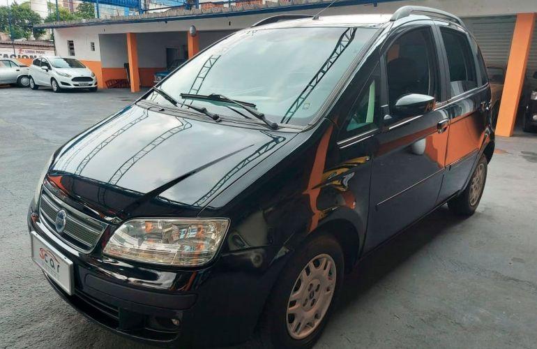 Fiat Idea 1.4 MPi Fire Elx 8v - Foto #3