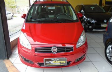 Fiat Idea 1.4 MPi Attractive 8v - Foto #2