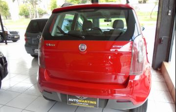 Fiat Idea 1.4 MPi Attractive 8v - Foto #4