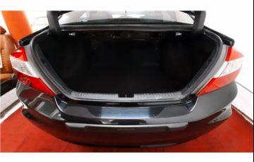 Honda Civic 2.0 LXR 16V Flex 4p Automático - Foto #7