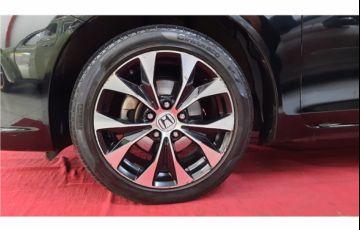 Honda Civic 2.0 LXR 16V Flex 4p Automático - Foto #8